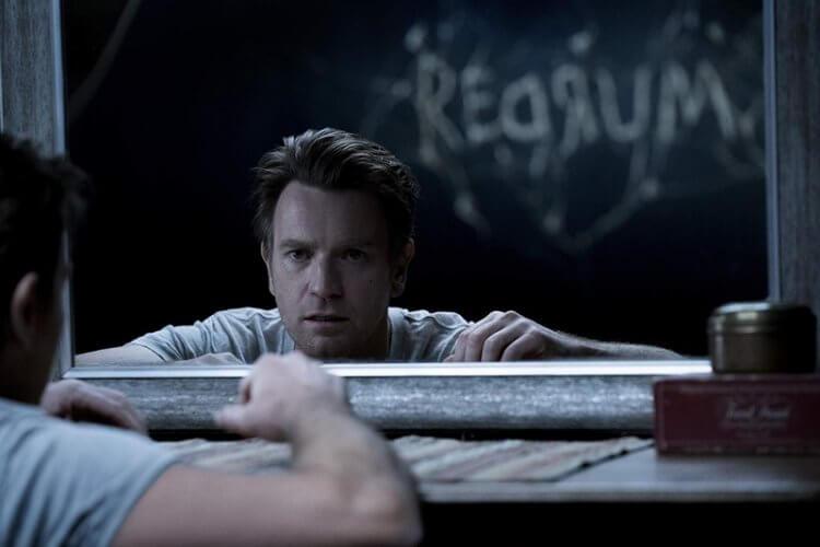史蒂芬金著作改編,電影《安眠醫生》延續《鬼店》故事,伊旺麥奎格飾演長大的丹尼。