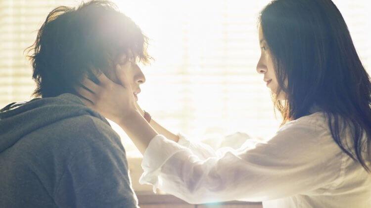 【影評】《想見你的愛》:吉高由里子和橫濱流星完美演繹,一段淒美的純愛故事首圖