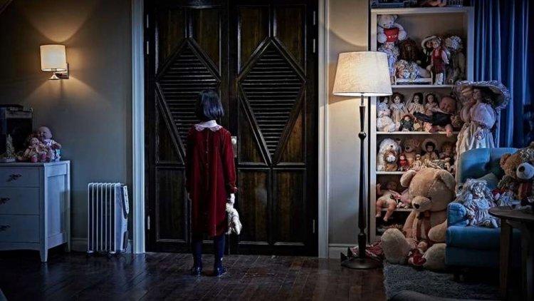 河正宇主演的《陰櫥》在韓票房破 103 億!導演以恐怖電影探討扭曲的親子關係首圖