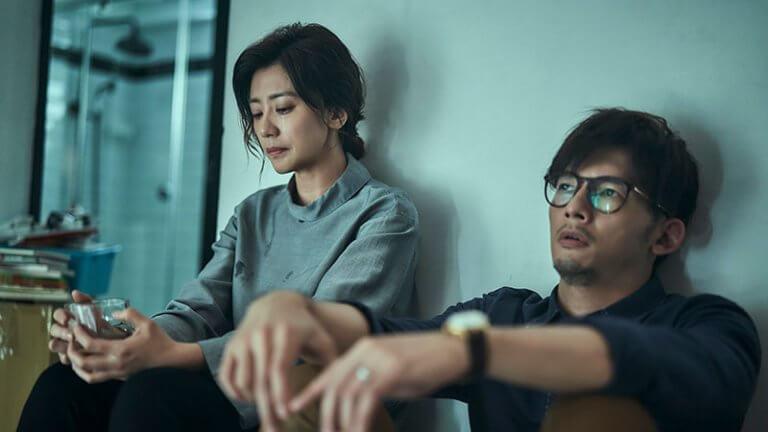 《我們與惡的距離》賈靜雯和溫昇豪飾演因無差別殺人事件喪子的夫妻:宋喬安、劉昭國