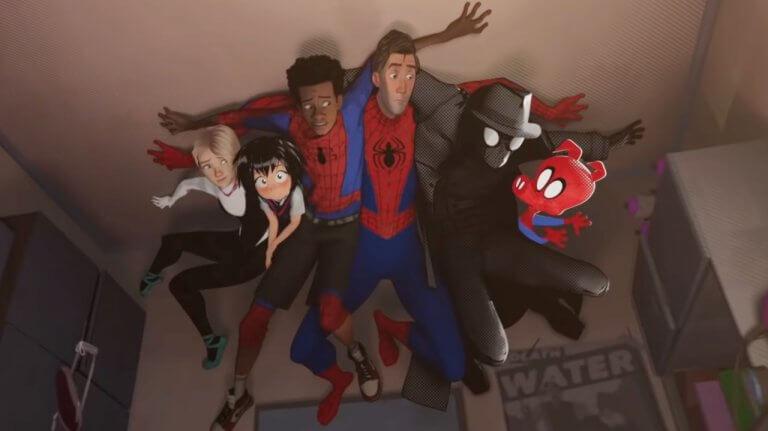 動畫電影《蜘蛛人:新宇宙》的世界很有可能將會繼續擴張。
