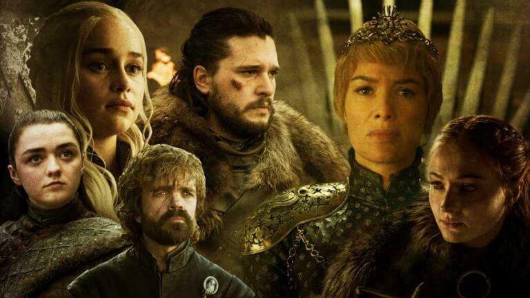 《冰與火之歌:權力遊戲》影集第八季最終大結局之後,HBO 還會帶來相關前傳影集。