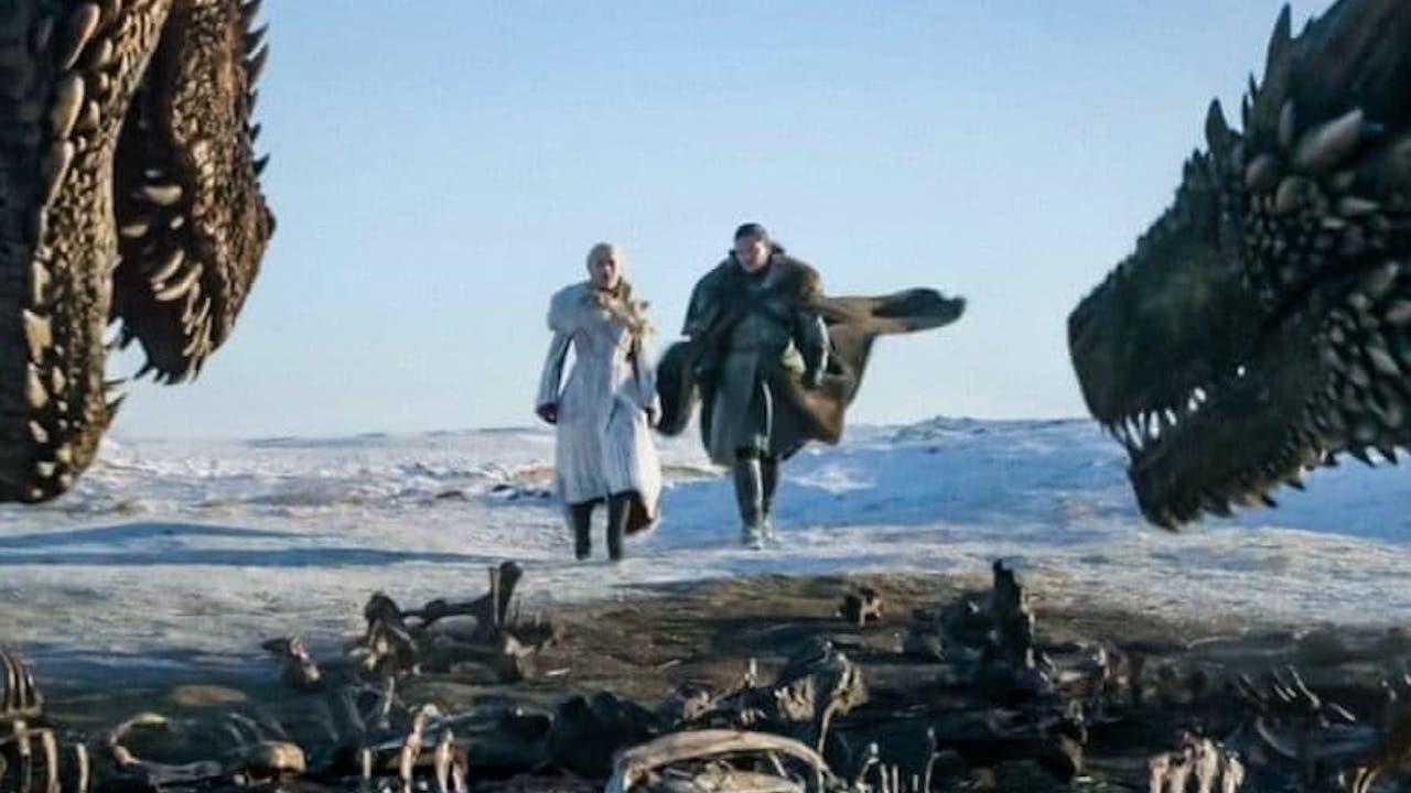 《權力遊戲》臨冬城最終戰役惡寒拍攝 11 週,導演直呼「簡直像在拍漫威片!」首圖