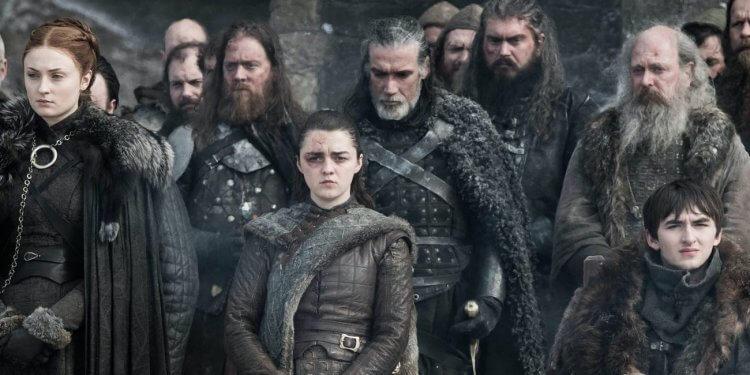 《冰與火之歌:權力遊戲》(Game of Thrones) 深受粉絲歡迎