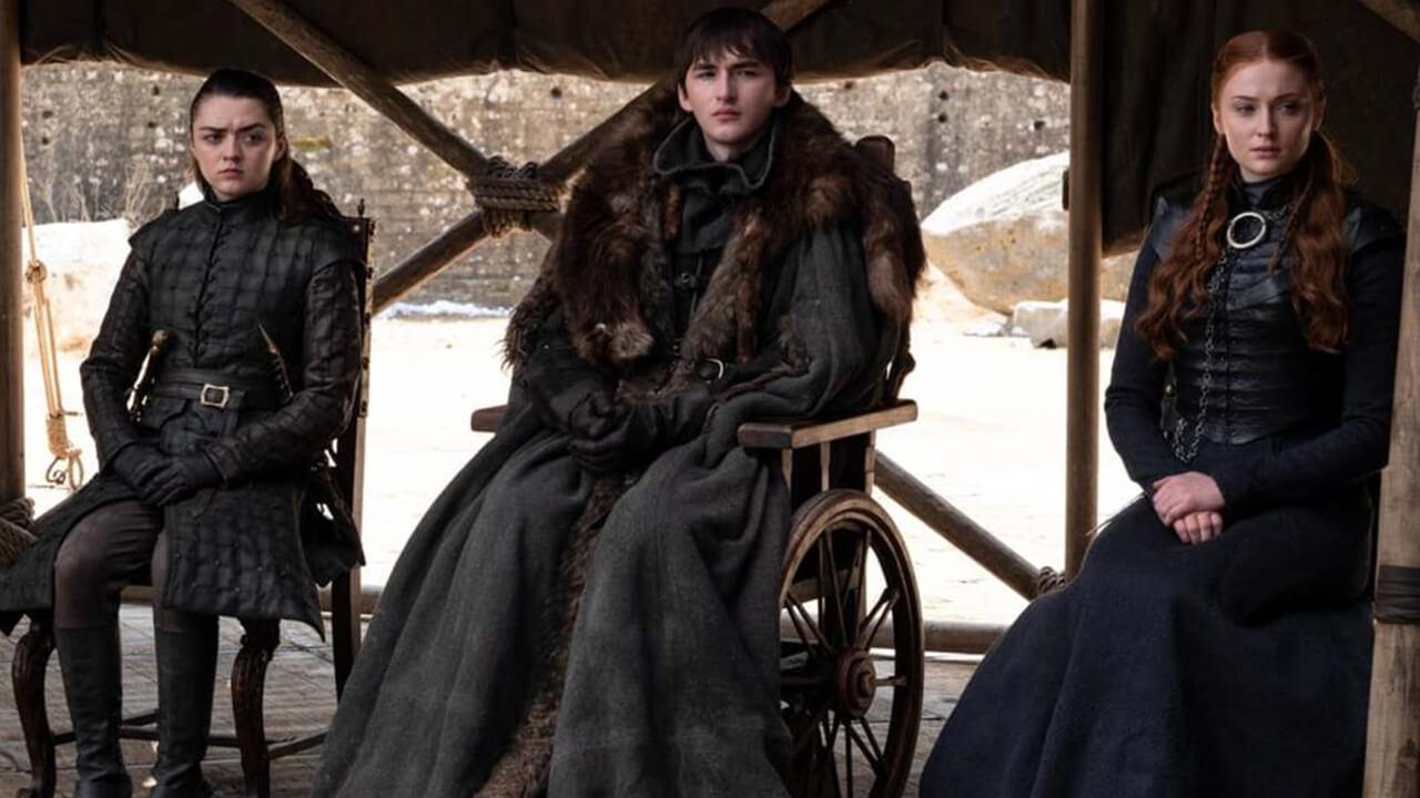 有疑問的話,都給我去問三眼烏鴉!HBO 總裁表示:「《冰與火之歌:權力遊戲》將不會推出外傳。」首圖