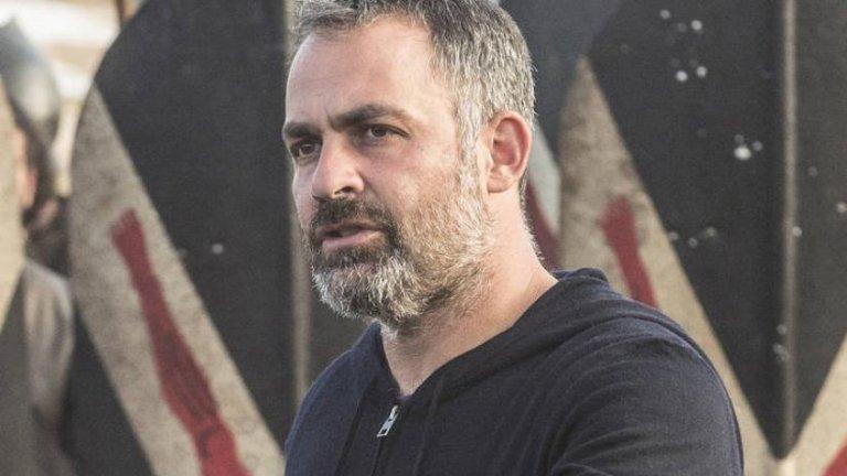 最受影迷歡迎的導演明格爾薩普什尼克重回《冰與火之歌:權力遊戲》導演椅,帶領粉絲迎向系列最終季。
