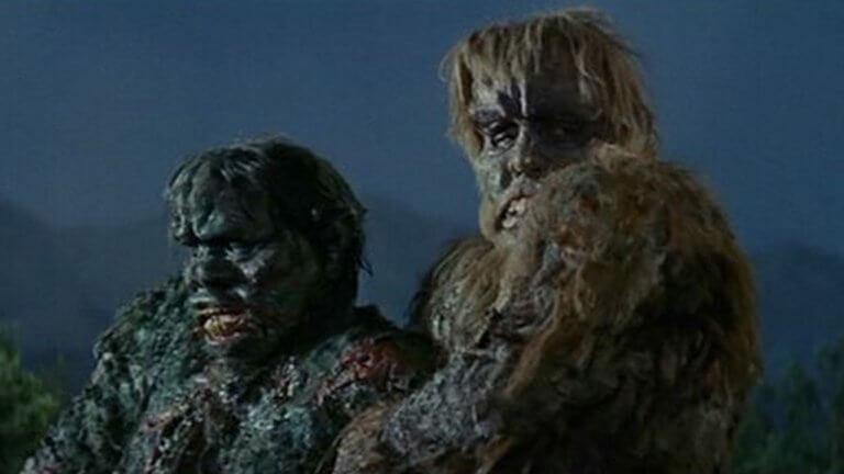 【專題】怪獸系列:《科學怪人的怪獸 山達對蓋拉》特攝怪獸的創新作戰 (26)