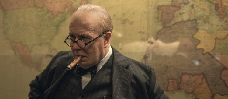 「曼克」曼凱維奇將由《最黑暗的時刻》奧斯卡影帝蓋瑞歐德曼飾演。