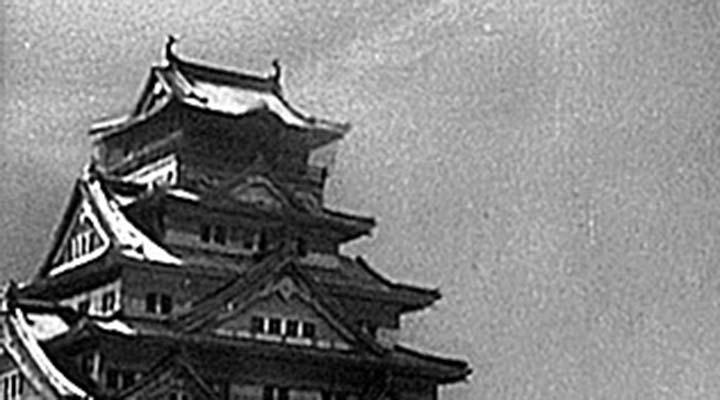 首集《 哥吉拉 》已經蹂躪過東京,因此續作將目標轉向關西的大阪。