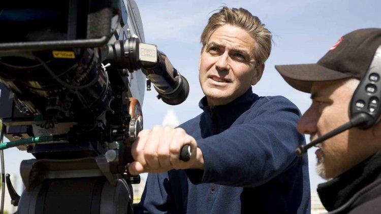 好萊塢性感大叔喬治克隆尼再執導演筒!攜手《神鬼無間》編劇挑戰普立茲獎得主故事首圖
