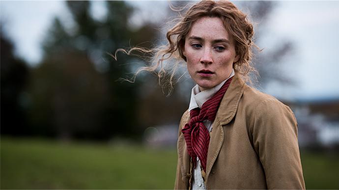 葛莉塔潔薇 (Greta Gerwig) 利用運鏡完美傳達了電影核心主題。