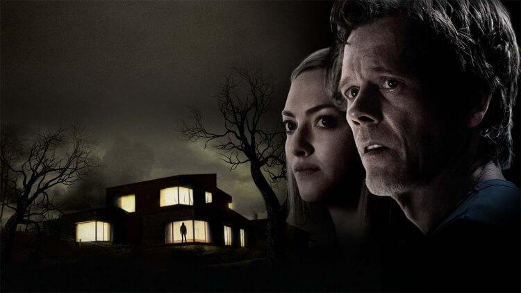 布倫屋製作的《鬼店》?驚悚電影《你本應離開》找來亞曼達塞佛瑞與凱文貝肯上演不合夫妻首圖