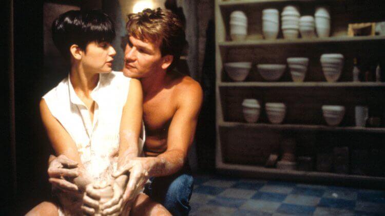 90 年代愛情經典電影《第六感生死戀》30 週年再返大銀幕,數位修復版 3/27 起全台浪漫重映首圖