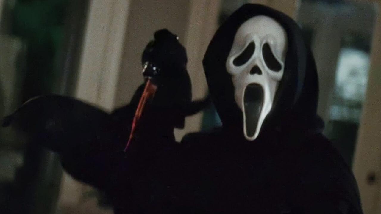 據傳《驚聲尖叫》最新續集計畫正在研議當中。