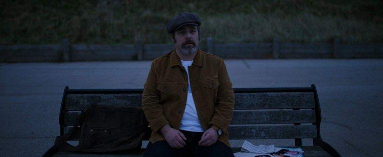 在《鬼故事》片中,安迪尼曼不但擔任導演工作,更經手腳本編劇並親自演出。