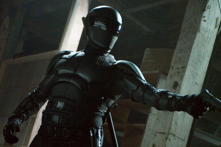 《特種部隊》 系列角色「蛇眼」即將推出個人外傳電影,但演員可能大搬風?