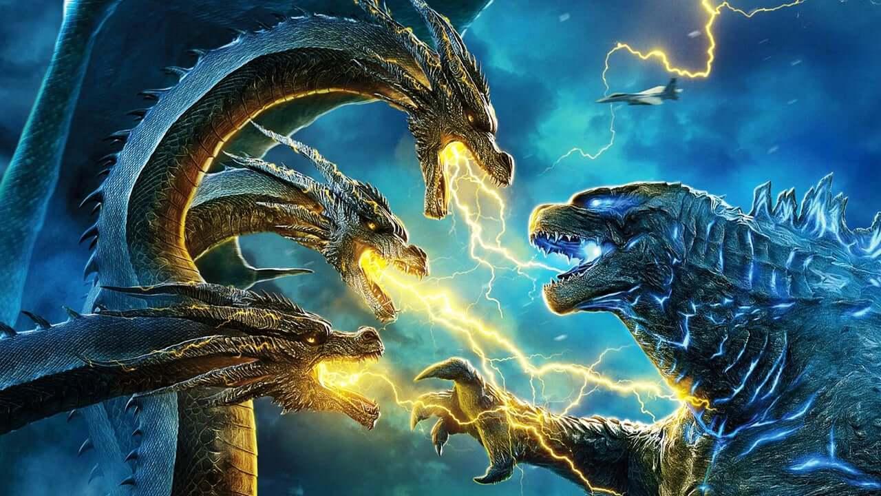 你發現了嗎?《哥吉拉 Ⅱ:怪獸之王》導演溫馨提醒:「注意電影裡一個畫面。」首圖