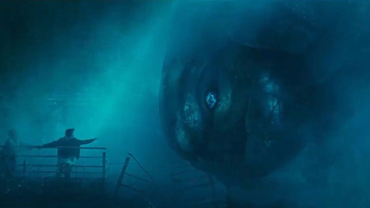 【影音】怪獸甦醒,王者萬歲 !《哥吉拉2:怪獸之王》預告片解析及彩蛋首圖