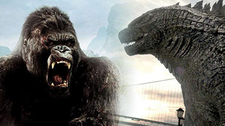 可以這樣延了再延、延了再延嗎?華納宣布怪獸宇宙電影《哥吉拉對金剛》延後至 2020 年 11 月!首圖