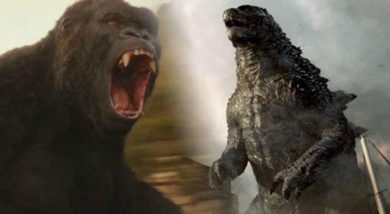 《哥吉拉對金剛》將成為傳奇影業怪獸宇宙的第 4 部作品。