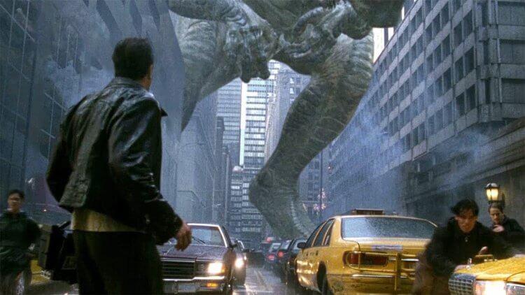 【專題】哥吉拉在好萊塢:《酷斯拉》牠真的有那麼離經叛道嗎?(02)首圖