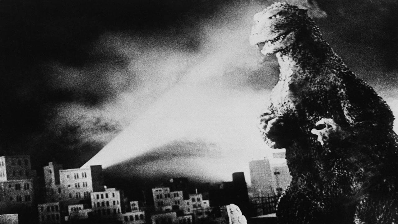 【專題】怪獸系列:哥吉拉 (一) 欸?哥吉拉不是真的生物嗎?首圖