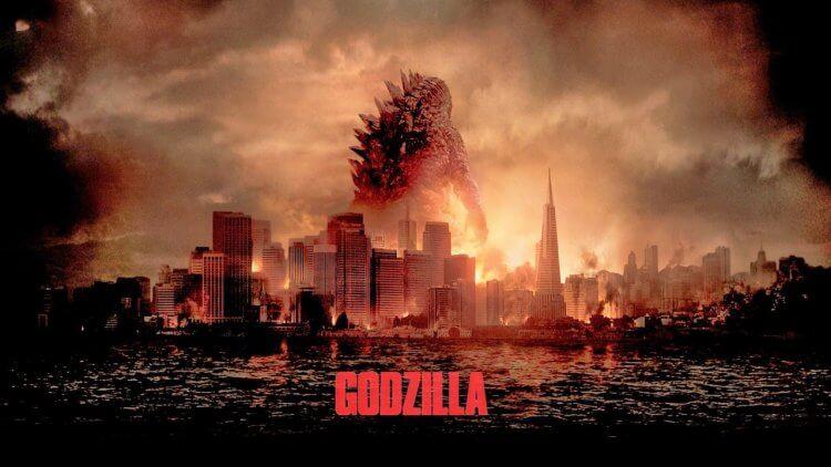 【專題】2014 傳奇版《哥吉拉》(1):從新黑多拉到傳奇哥吉拉,被封殺的監督意外讓哥吉拉重回好萊塢首圖