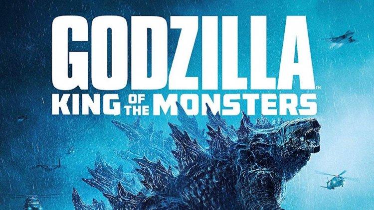 【專題】怪獸系列《哥吉拉 II:怪獸之王》(上):被「怪獸宇宙」徹底置換的續集首圖