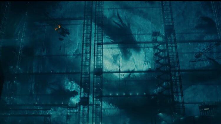【科普】哥吉拉、巨齒鯊等遠古巨獸萬年後復甦:現實裡冰封在永凍深海的不死生物可能存在嗎?首圖