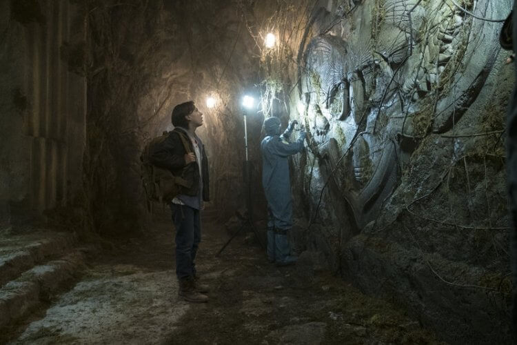 除了怪獸大亂鬥,《哥吉拉 Ⅱ:怪獸之王》片中關於與怪獸共存的人類組織,尚有許多地方值得深入探討。