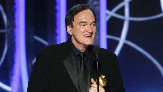 《從前,有個好萊塢》(Once Upon a Time in Hollywood) 獲三項金球獎