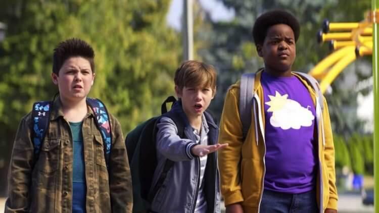 《好小男孩》扮演黑馬,擊敗《玩命關頭:特別行動》成為上週末北美票房冠軍。