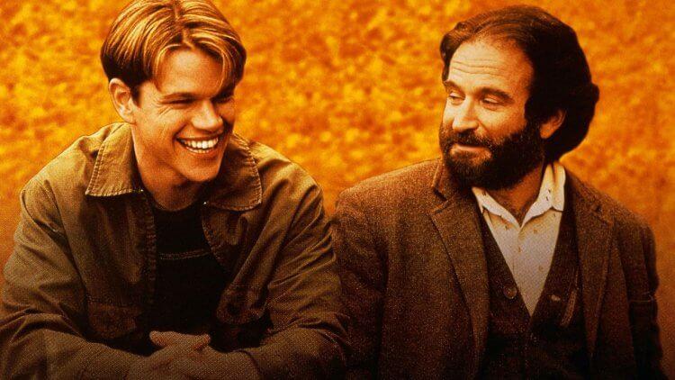【電影背後】大丈夫能屈能伸,只是有時千萬不能屈:麥特戴蒙的《心靈捕手》,與史特龍那部小 A 片首圖