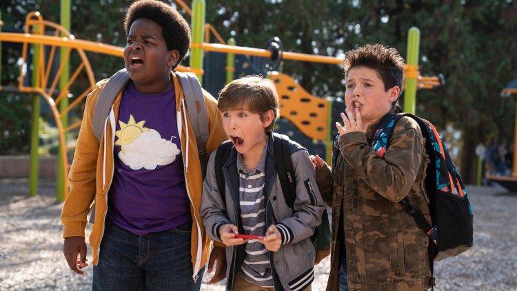 請叫這群小屁孩為喜劇之王!絕對 R 級的《好小男孩》登頂票房冠軍!首圖
