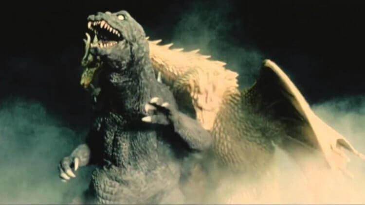 【專題】新世紀哥吉拉 :《哥吉拉‧摩斯拉‧王者基多拉 大怪獸總攻擊》優秀的技術,含糊的價值觀 (06)首圖