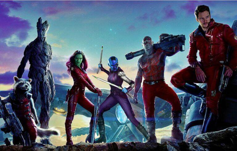 《星際異攻隊》系列電影為漫威的超級英雄電影帶來另一種親切有趣的風格,相信詹姆斯岡恩重執導筒後,成果值得期待。