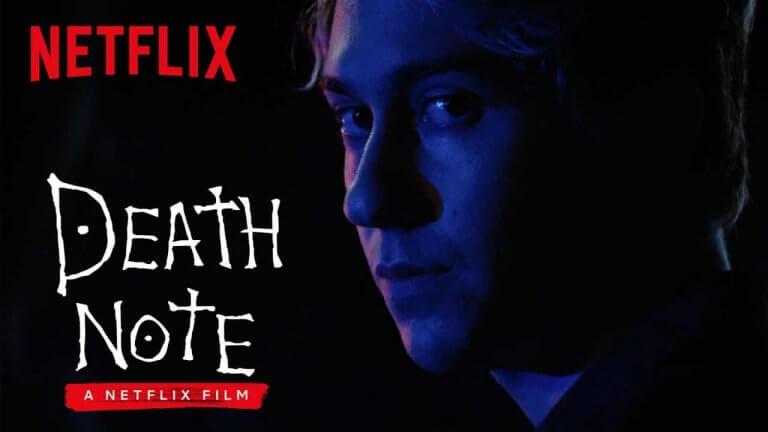 【線上看】夜神月與 L 回來了?Netflix 美國真人電影版《死亡筆記本》續集有望開拍