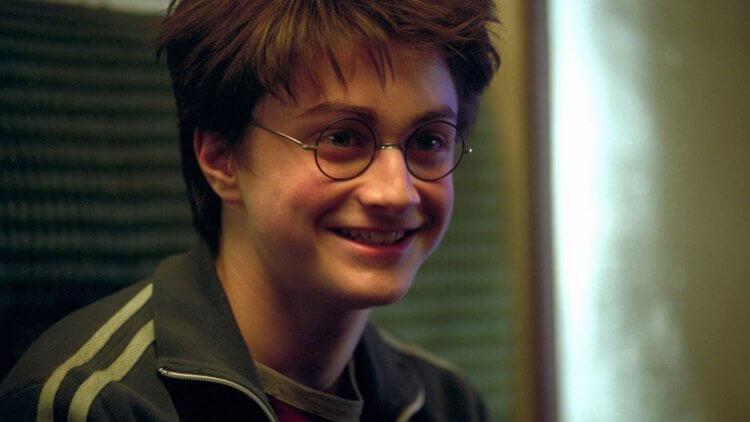 第三集《哈利波特:阿茲卡班的逃犯》劇照。