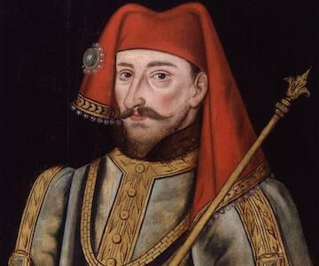 亨利四世 (Henry IV)