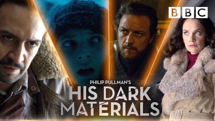 冰原狼掰掰!武裝熊來了!HBO重磅影集《 黑暗元素 》要為奇幻巨著改編作品洗刷臭名!首圖