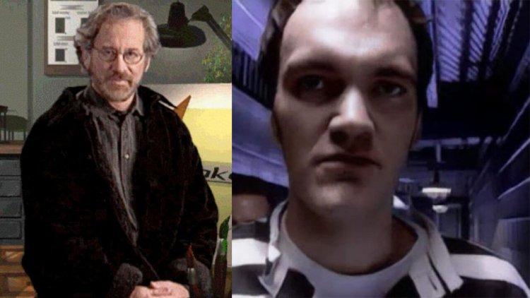 史蒂芬史匹柏、昆汀參與的電玩遊戲《Director's Chair》將重啟,打造出《黑鏡:潘達斯奈基》風格的互動式遊戲電影首圖