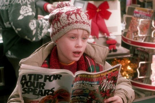 麥考利克金 (Macauley Culkin) 主演的《小鬼當家》將重啟
