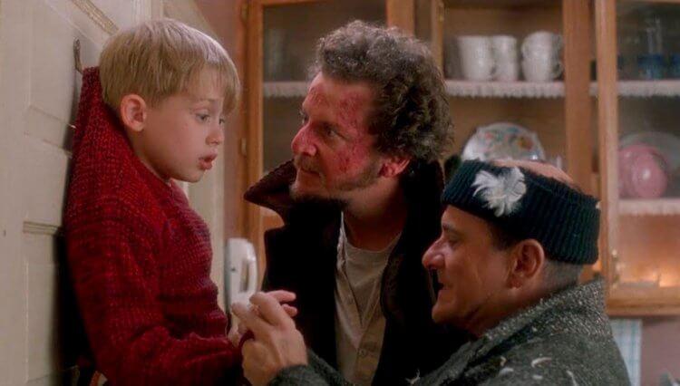 《小鬼當家》是福斯電影的經典喜劇。