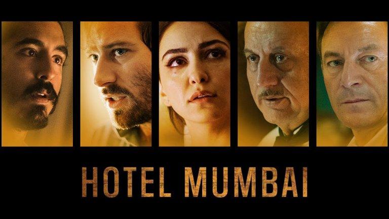 《失控危城》電影 VS 史實!印度孟買恐攻真人真事改編,到底哪些是真實發生的?