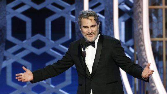 《小丑》(Joker)瓦昆菲尼克斯 (Joaquin Phoenix)
