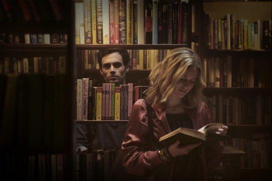 《安眠書店》(You) 第二季即將上線