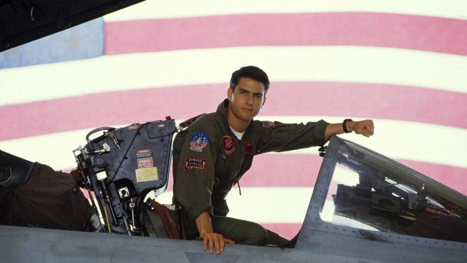 技能值點到最高!開過直升機穿越山谷後《捍衛戰士 2》阿湯哥這次也將親自開飛機上陣首圖