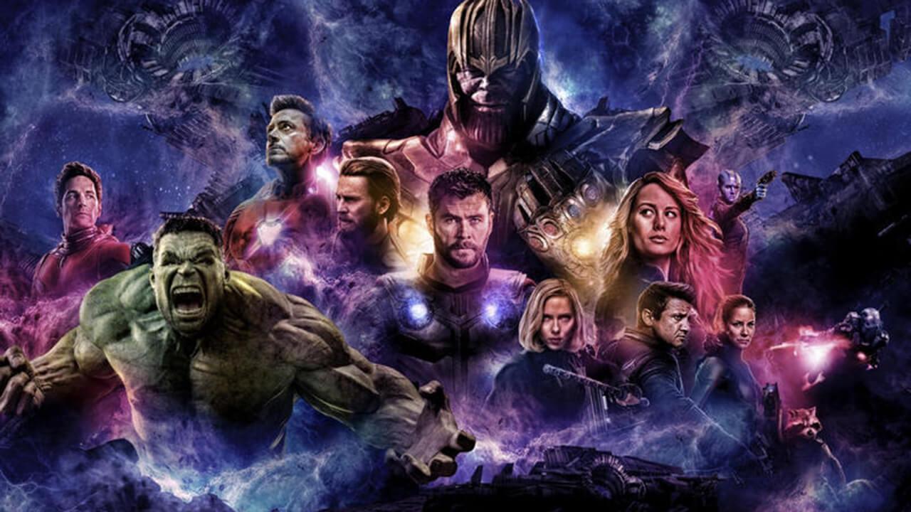 【復仇者聯盟】編輯爆料《復仇者聯盟4》 據傳將發生在《無限之戰》五年後