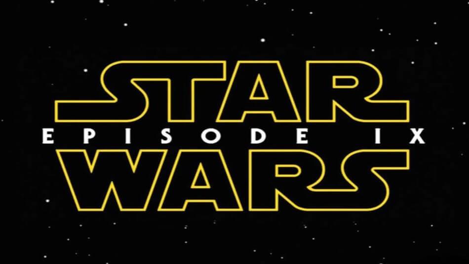 《STAR WARS:星際大戰 9》預計將於 2019 年 12 月上映。
