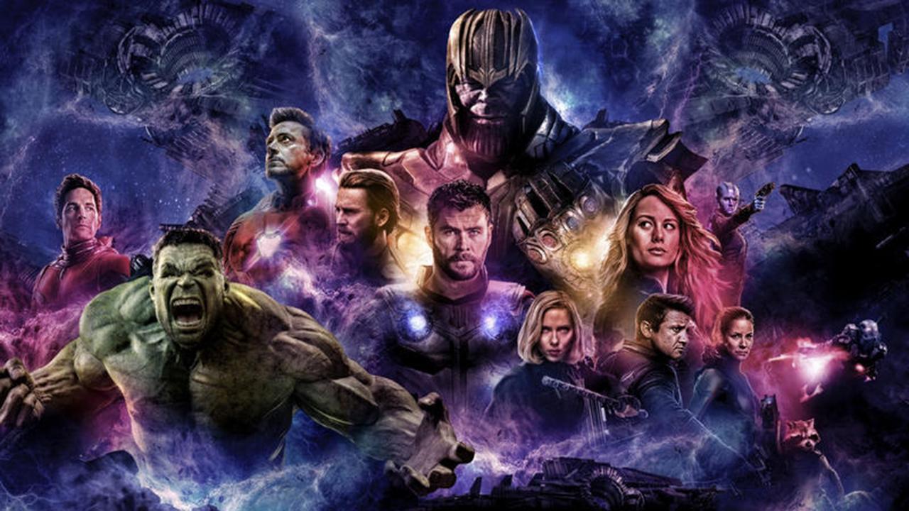 漫威 2018 年超級英雄電影《復仇者聯盟:無限之戰》是目前上映首週全球票房記錄保持人。